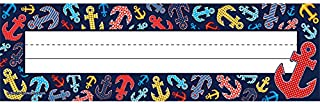 Teacher Created Resources Anchors Name Plates (5490)