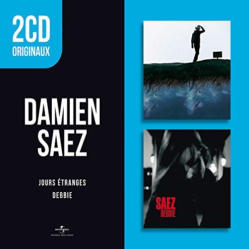 2 CD Originaux : Jours Etranges/Debbie