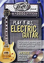Peavey Presents, Play It All Electric Guitar Beginner