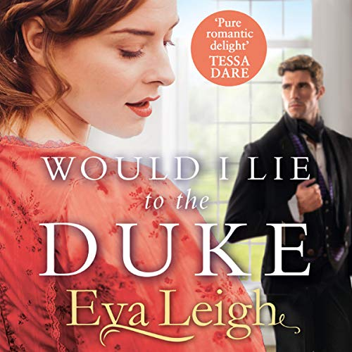 Would I Lie to the Duke cover art