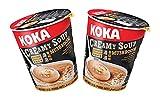 KOKA Snack Foods for Babies