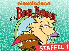 Die Biber Brüder - Staffel 1