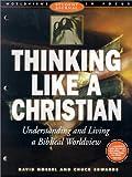 Thinking Like a Christian Student Journal