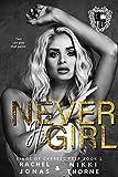 Never His Girl: Dark High School Bully Romance (Kings of Cypress Prep Book 2)