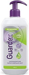 Guardex Handwash, Refreshing, 400 ml