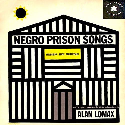 Various artists feat. Alan Lomax