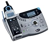 Best DSS Answering Machines - AT&T 5840 5.8 GHz DSS Expandable Cordless Speakerphone Review