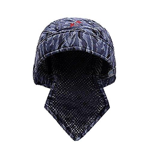 Soldador Protección Sombrero Scarpa Residuos Gorras Cascos Frescos ...