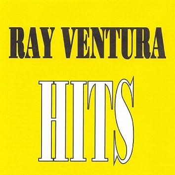 Ray Ventura, Ses Collégiens - Hits