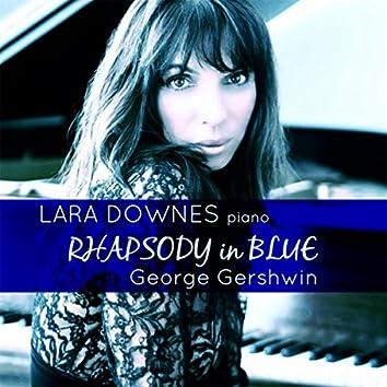 George Gershwin: Rhapsody in Blue (Live in Concert)