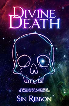 Divine Death: Ten of Destiny Book 1 (English Edition) por [Sin Ribbon]