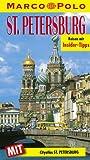 Marco Polo, Sankt Petersburg -