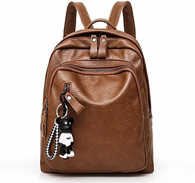 The Leisure Bag is Pu.