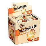 WARMPACK Handwärmer, 40 Paar, einfach auspacken und 8 Stunden Wärme genießen