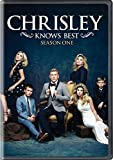 Chrisley Knows Dvd