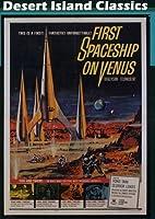 First Spaceship on Venus / [DVD] [Import]