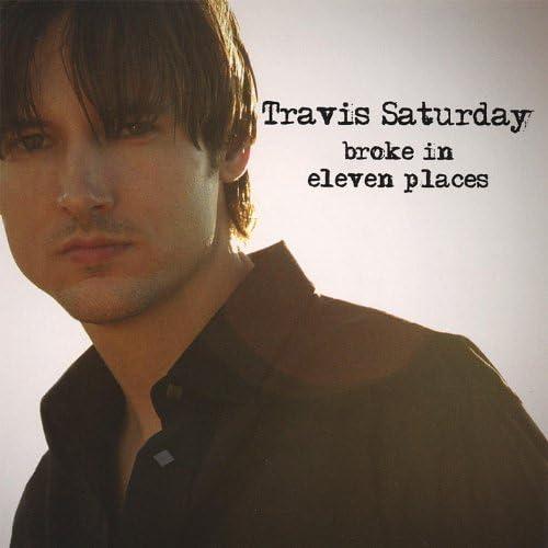 Travis Saturday