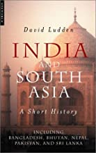 India and South Asia: A Short History