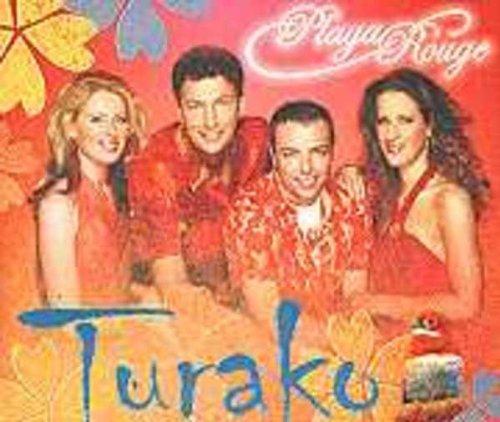 Turako - Radio Version