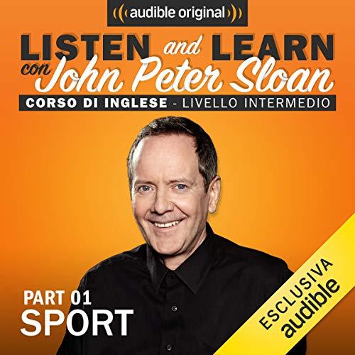 Sport 1 (Lesson 9) copertina