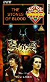 Doctor Who-The Stones of Blood [VHS]