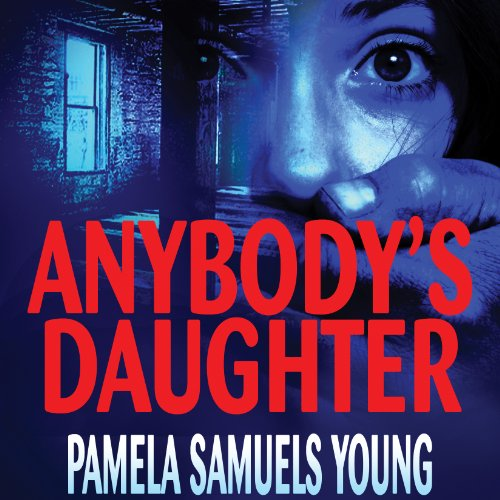 Anybody's Daughter audiobook cover art