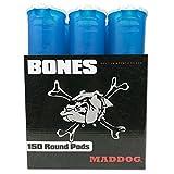 Maddog 150 Round Bones Paintball Pods