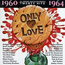 Only Love: 1960-1964 Series
