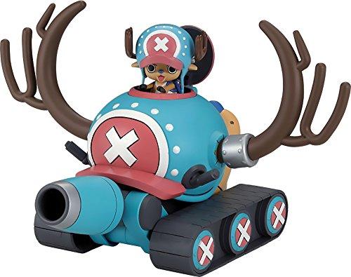 Bandai Hobby Tank Robot 1 Model Kit Figura 10 CM One Piece Chopper Robo Series (BDHOP894304)