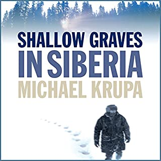 Shallow Graves in Siberia cover art