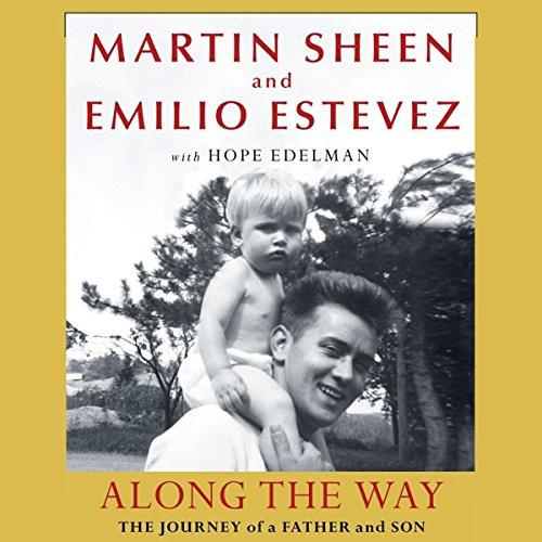 Along the Way: The Journey of a Father and Son audiobook cover art