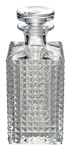 Bormioli Luigi Bottiglia Elixir Decanter Con Tappo - 6100 Gr