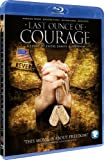 Last Ounce of Courage [Blu-ray] ...