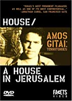 Amos Gitai: Territories - House & House in [DVD] [Import]