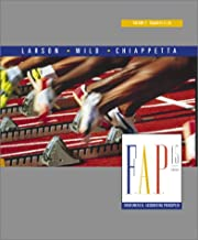 Fundamental Accounting Principles Volume 2 Chapters 13-26 (Hardcover)