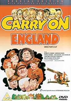 Carry On England - Special Edition