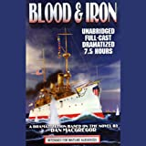 Bargain Audio Book - Blood and Iron