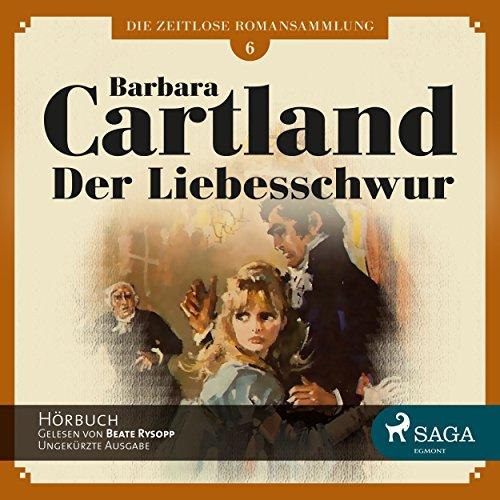 Der Liebesschwur audiobook cover art