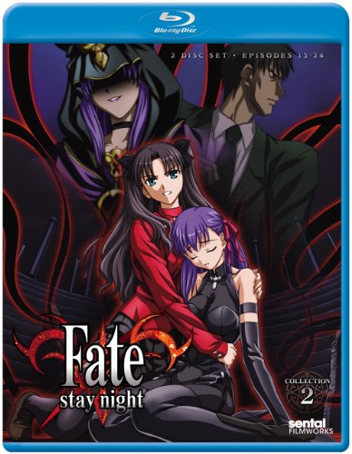 Fate / Stay Night Collection 2 [Blu-ray]