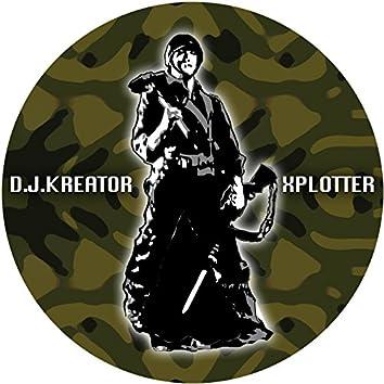 Xplotter - Single