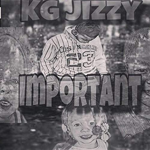 Kg Jizzy