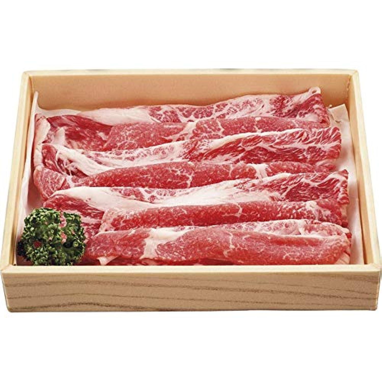 北海道かみふらの和牛 ももバラすき焼き150g 【肉 北海道 すっきり くどくない まろやか 牛肉 脂】
