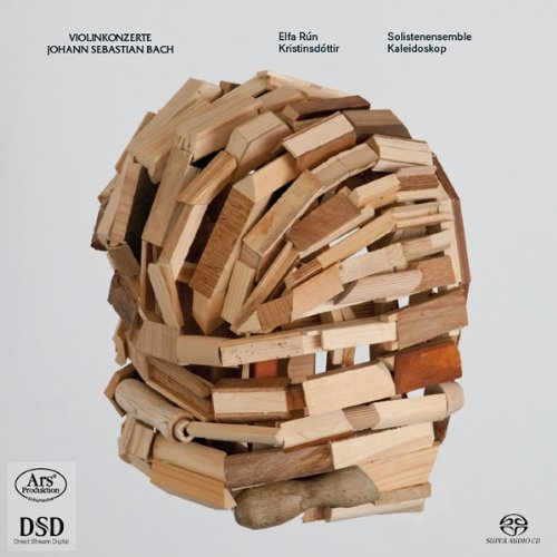 Concertos Pour Violon Bwv1052 & Bwv1056 - Double Concerto, Bwv1043