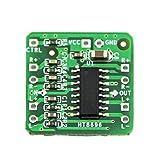 ETSK HT8696 amplificador diferencial 2x10W Digital Clase D Amplificador de potencia de audio