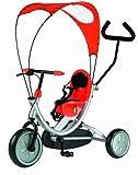 italtrike triciclo