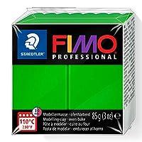 フィモ プロフェッショナル ポリマークレイ グリーン 8004-5