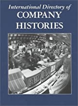 Best international directory of company histories st james press Reviews