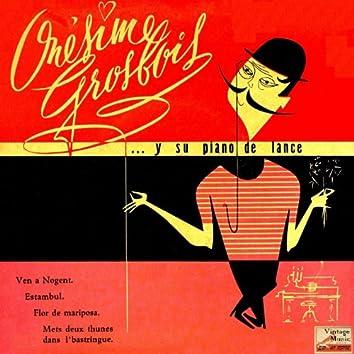 Vintage Belle Epoque No. 59 - EP: Piano De Lance