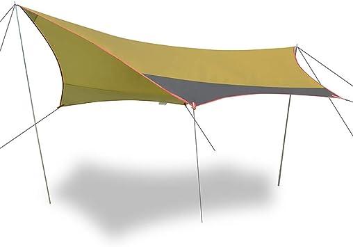 Toldo Impermeable/Tienda de Campaña para Camping ...