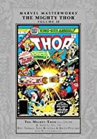 Marvel Masterworks: The Mighty Thor Vol. 18 (Marvel Masterworks: The Mighty Thor (18))